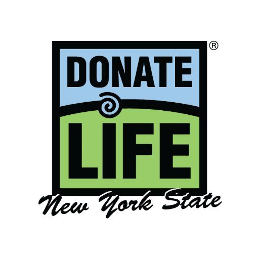 Donate for life logo