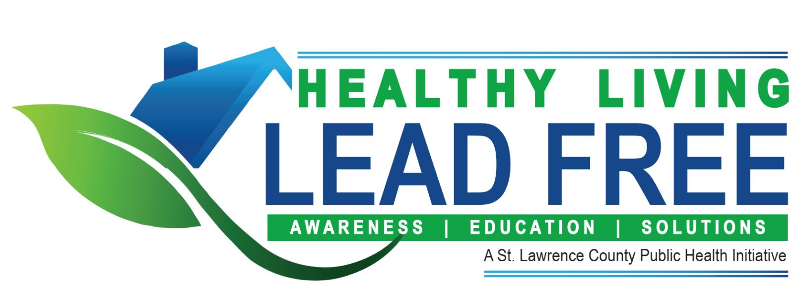 Healthy Living Lead Free!
