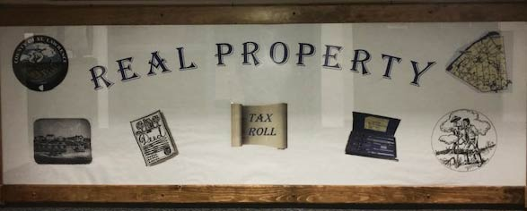 Real Property photo display