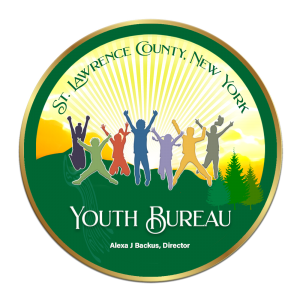 SLC Youth Bureau Logo